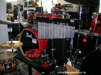 variety on display at tempo musik