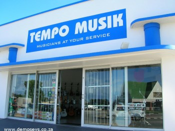 tempo musik by day