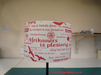 afrikaans fabric