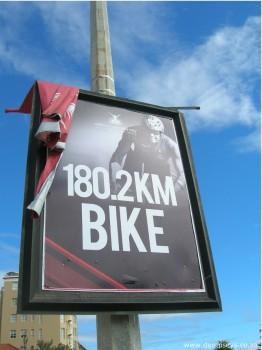 ironman 2014: 180.2km bike