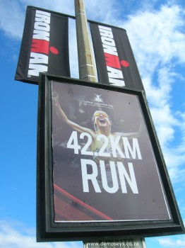 ironman 2014: 42.2km run