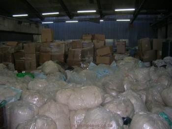 hinterveld recycles:)