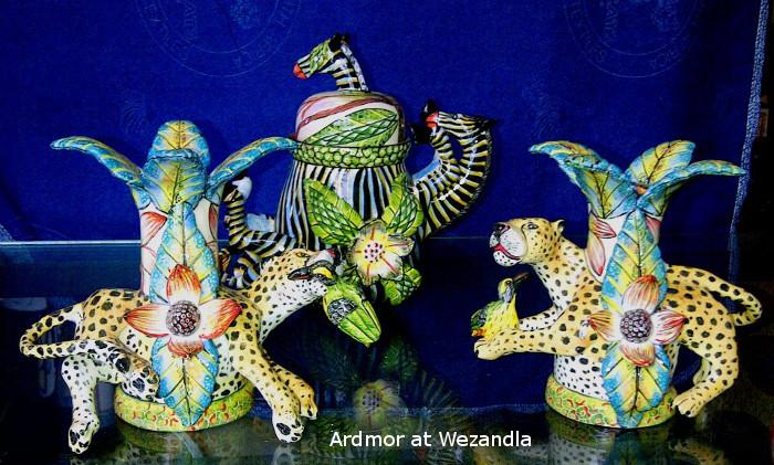Ardmor at Wezandla