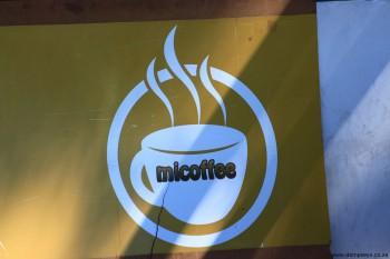 micoffee's aroma